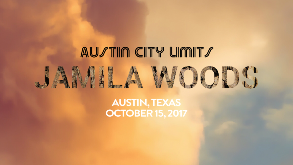 Jamila Woods at ACL 2017